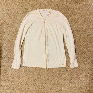 Calven Klein sweater